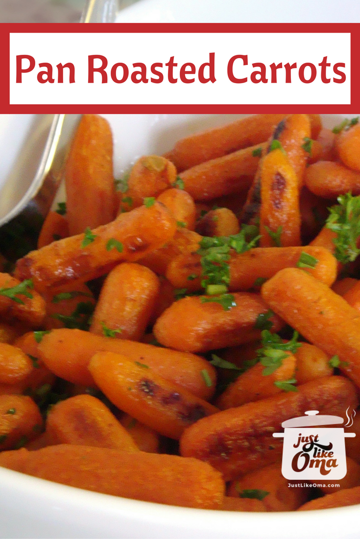 Best carrot recipe made just like oma german recipes this best carrot recipe is one of the quick easy vegetarian recipes that are part of a traditional german meal this method is also useful for many other forumfinder Image collections