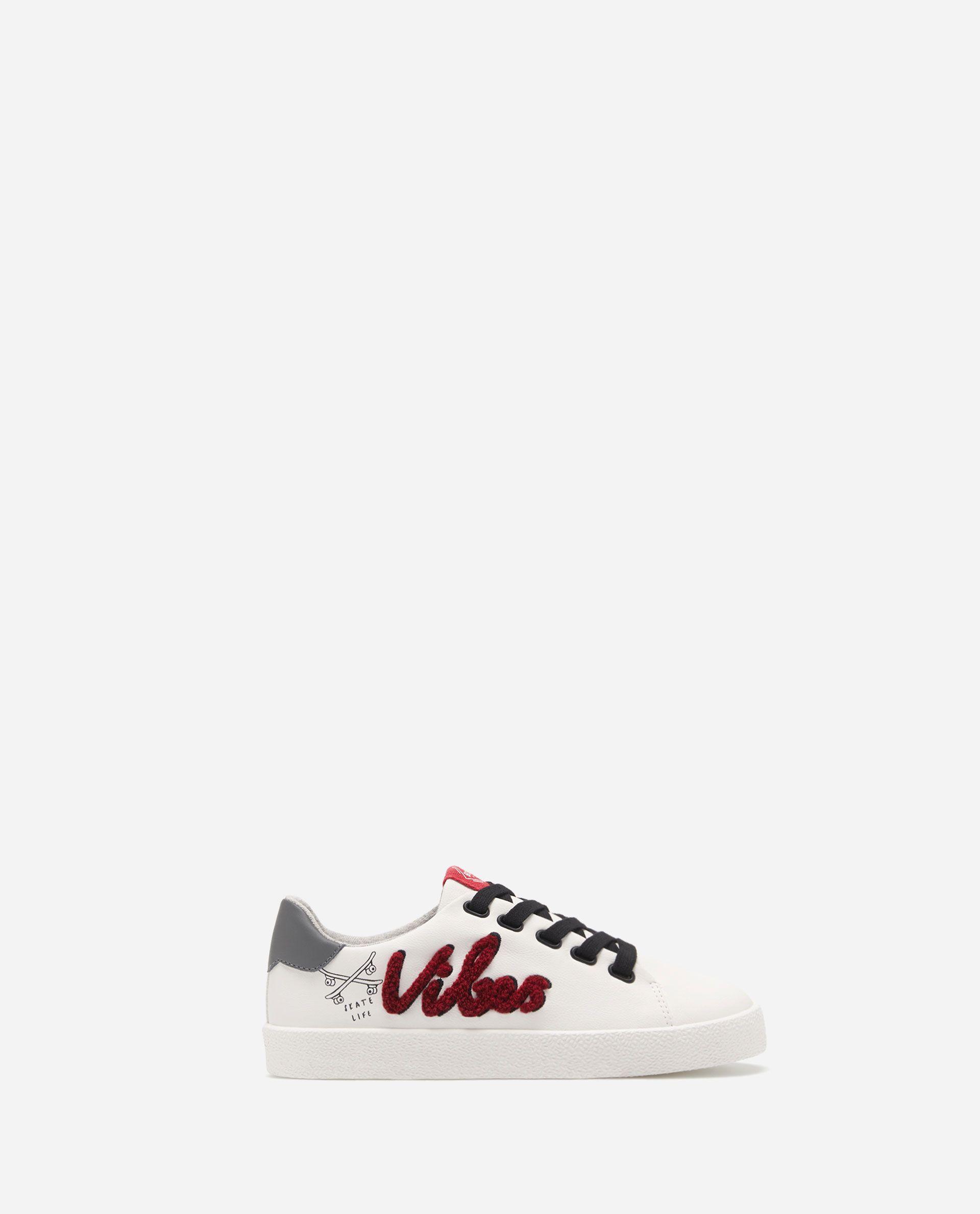 Vibes SneakersCasual Cute Bamba Felpa2019 Y Shoes 0mwvn8NO