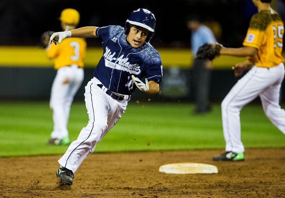 Pin On Little League World Series