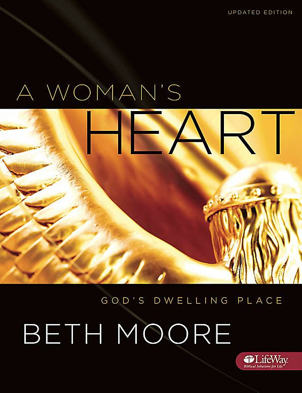 A Woman S Heart Bible Study Book Books Worth Reading