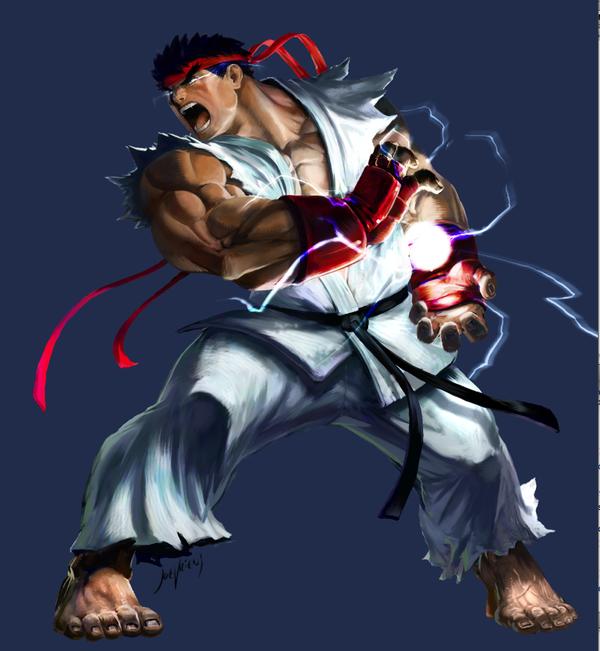 Mvc2 Ryu By Joverine On Deviantart Ryu Street Fighter Street Fighter Characters Akuma Street Fighter