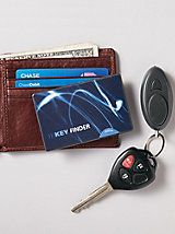 Key Finder - Misplaced key locator   Gold Violin