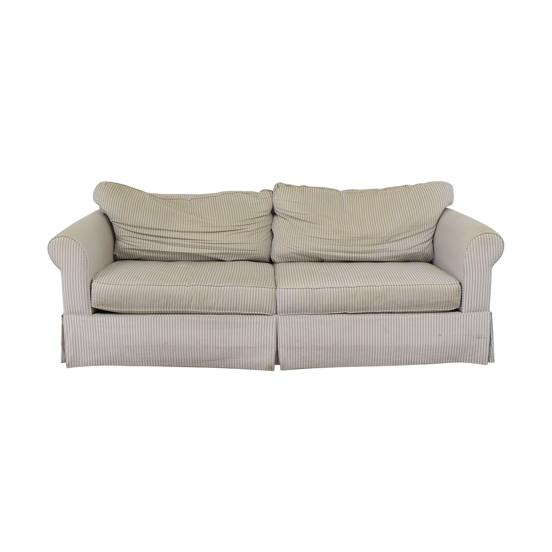 Bauhaus Furniture Striped Couch Striped furniture