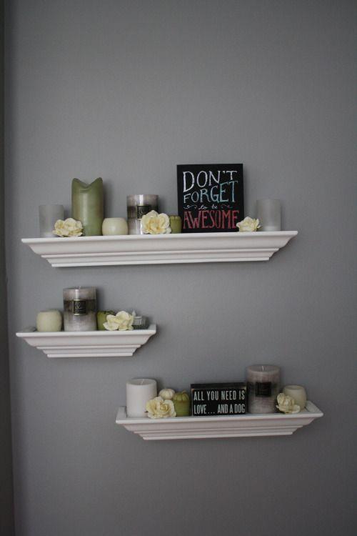Dream House Rooms Bathroom Organization Ideas