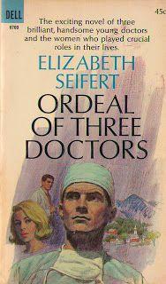Ordeal of Three Doctors -