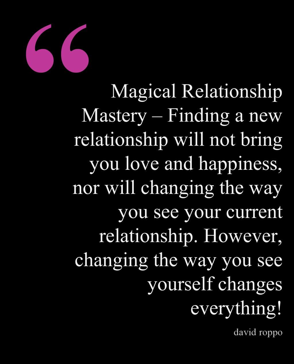 Magical Quotes How To Reconnect With Your Partner Restore The Intimacy And
