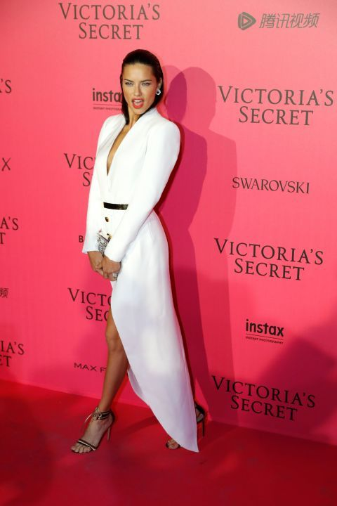 a4bee1608be See all the best outfits from the Victoria s Secret after party
