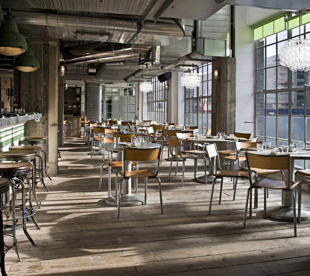 pizza east / michaelis boyd | pizzas, restaurant bar and restaurants