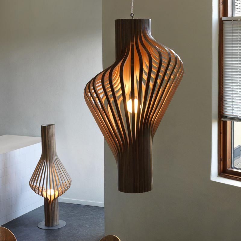 Épinglé par Loïca Sansano sur Deco   Lampes modernes