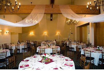 Chardonnay Golf Club Napa Wedding Venue Wine Country Location 94558