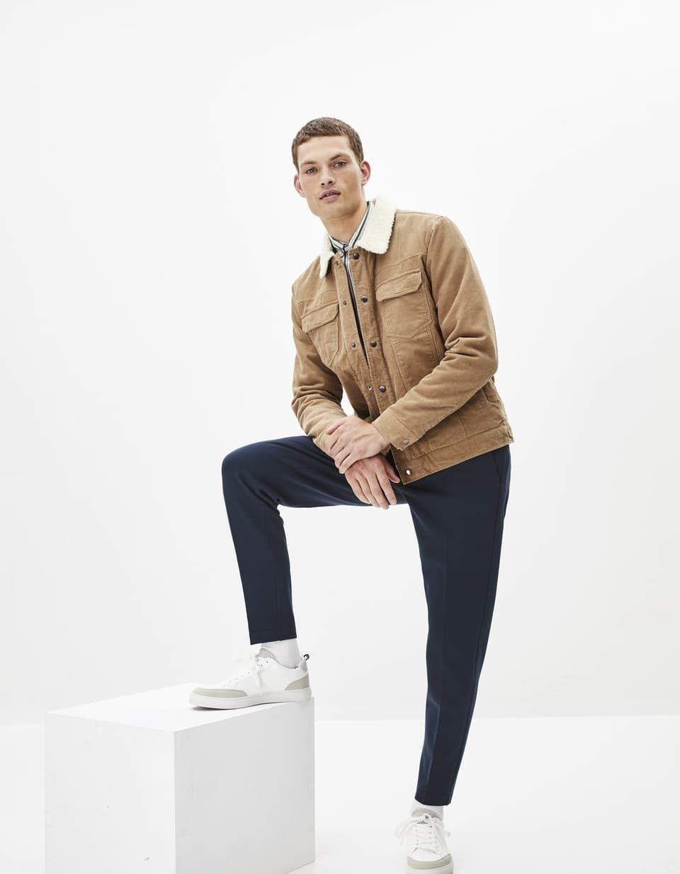 Pantalon Homme 24H slim Celio France | Pantalon sport