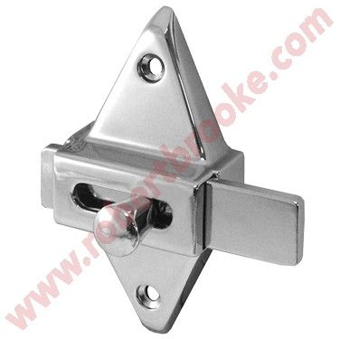 Toilet Partition Slide Bolt Latch, available @ http://www ...
