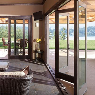 andersen folding patio doors. Andersen Folding Patio Doors I