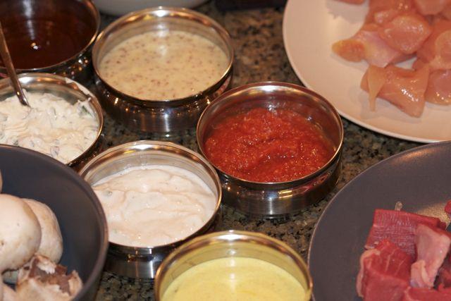 Food Recipes Melting Pot Recipes
