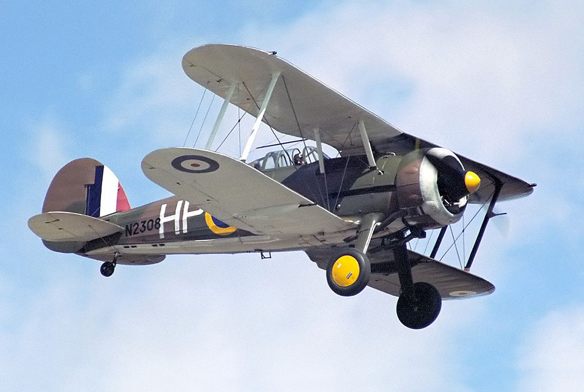 Gloster Gladiator Mki Aviaci 243 N Pinterest Gladiators