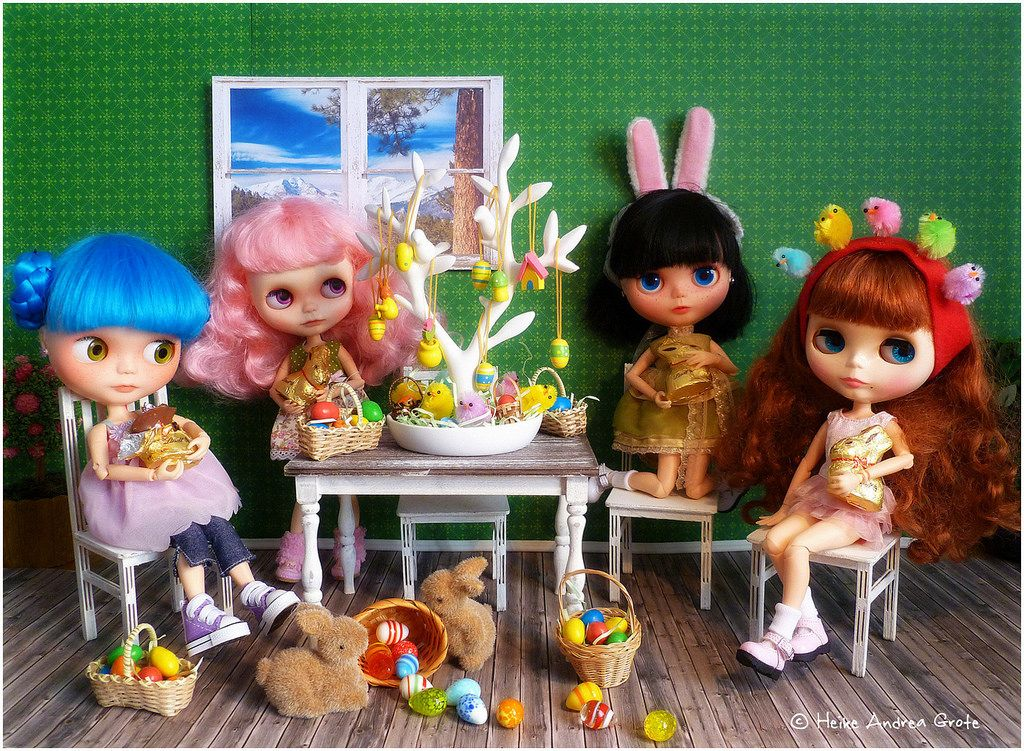 Happy Easter! 2of7 | Flickr - Photo Sharing!