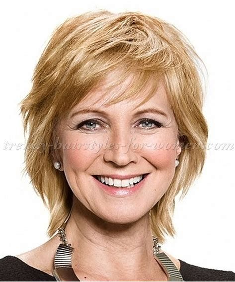 Image Result For Short Layered Hairstyles For Women Over