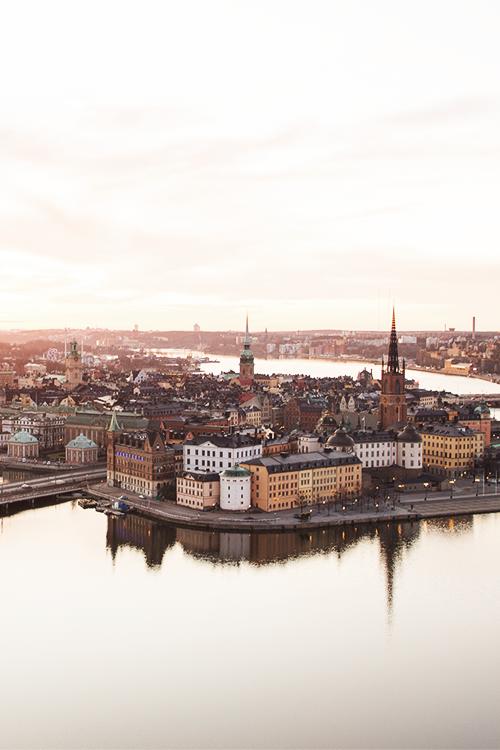 Schweden (Stockholm)