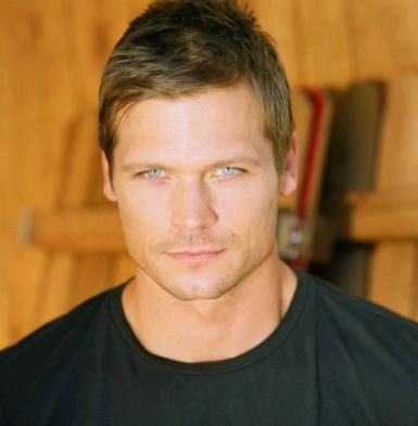Bailey Chase : Bailey Chase (TV series: Law & Order: Special Victims Unit) QUE LINDO QE ES! ME ENAMORE :)  | todocanios_fama