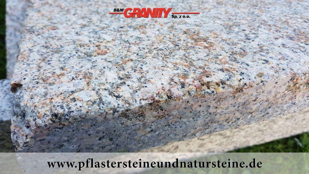 Neu Mittelkorn Granit Platten Antikplatten Gredplatten Krustenplatten Veraltete Platten Nur Beispiel Au Rustikale Platten Natursteine Randsteine