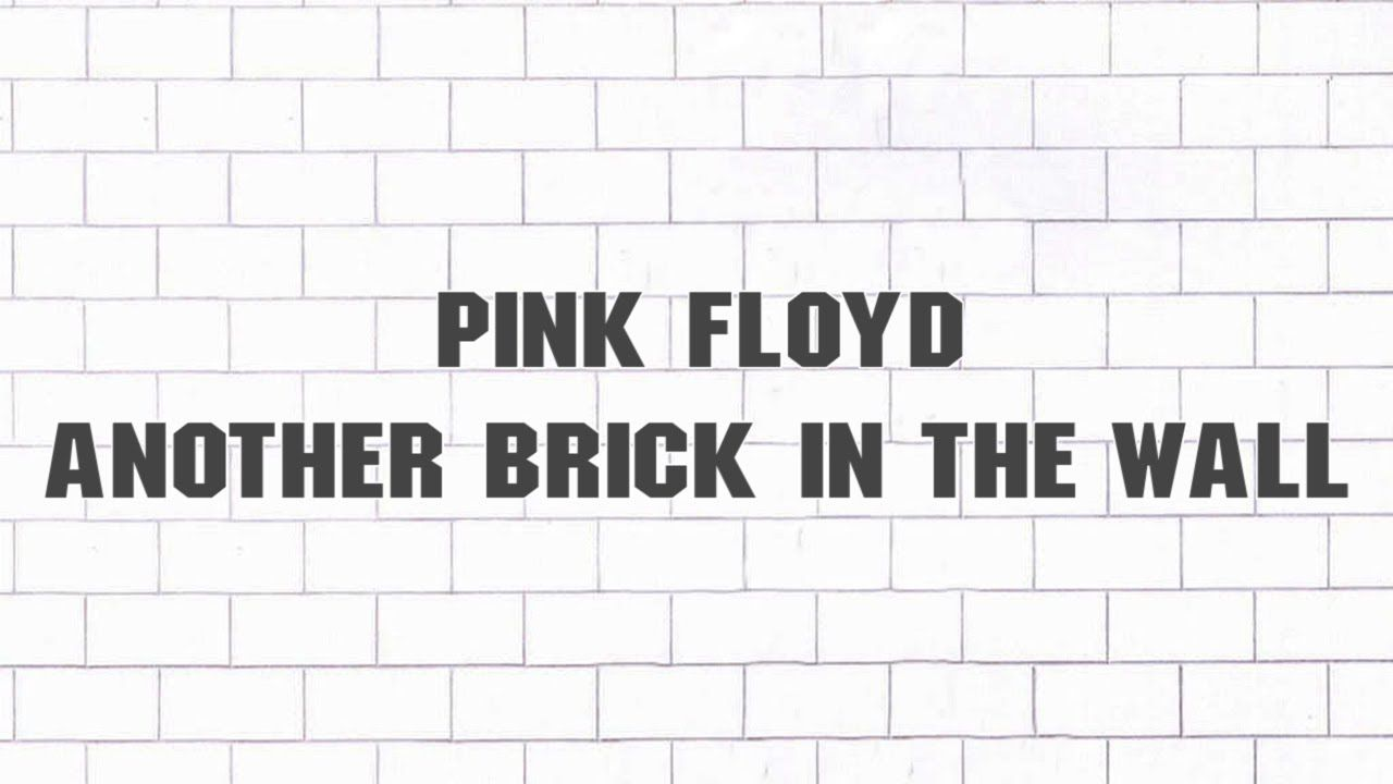 pink floyd another brick in the wall parts 1 2 3 on pink floyd the wall id=41254