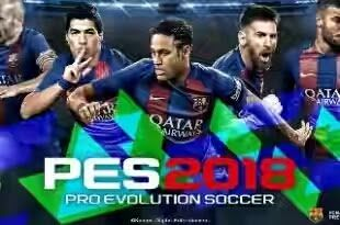 04fbeafd5ff Download PES 2018 PPSSPP Emulator ISO For Android APK PC Crack ...