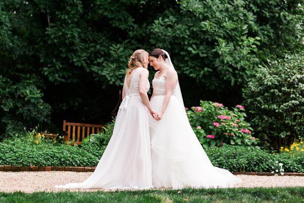 Home wedding sex