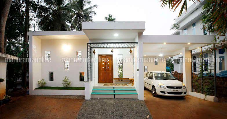25 Lakhs Modren Double Storey 4 Bedroom Home in 1500 Sqft ...