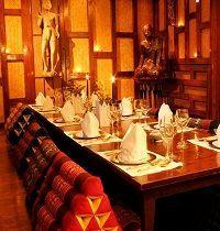 Le Blue Elephant Un Incontournable De La Cuisine Thailandaise Traditionnelle Amateurs De Plats Ep Restaurant Insolite Restaurant Thai Restaurant Thailandais