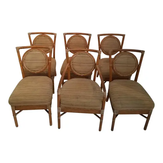 Vintage Used Dining Chairs For Sale Chairish In 2020 Dining Room Decor Modern Dining Chairs For Sale Chair