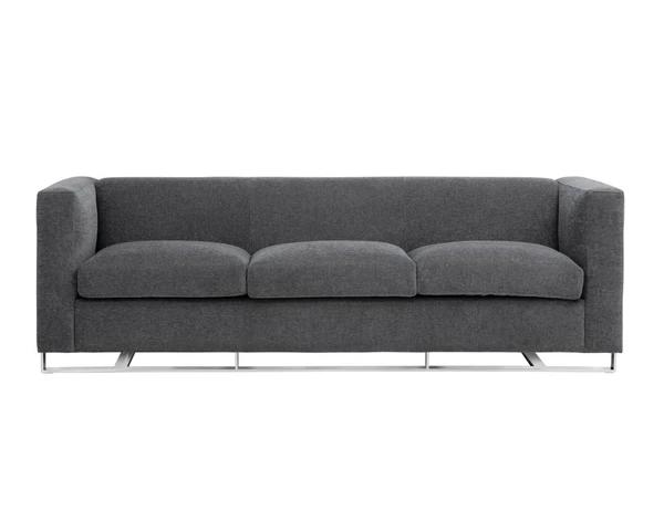 Keaton Sofa In 2020 Sofa Steel Frame Modern Classic