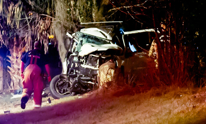 Fhp identifies three killed in crash on cr 326 crash
