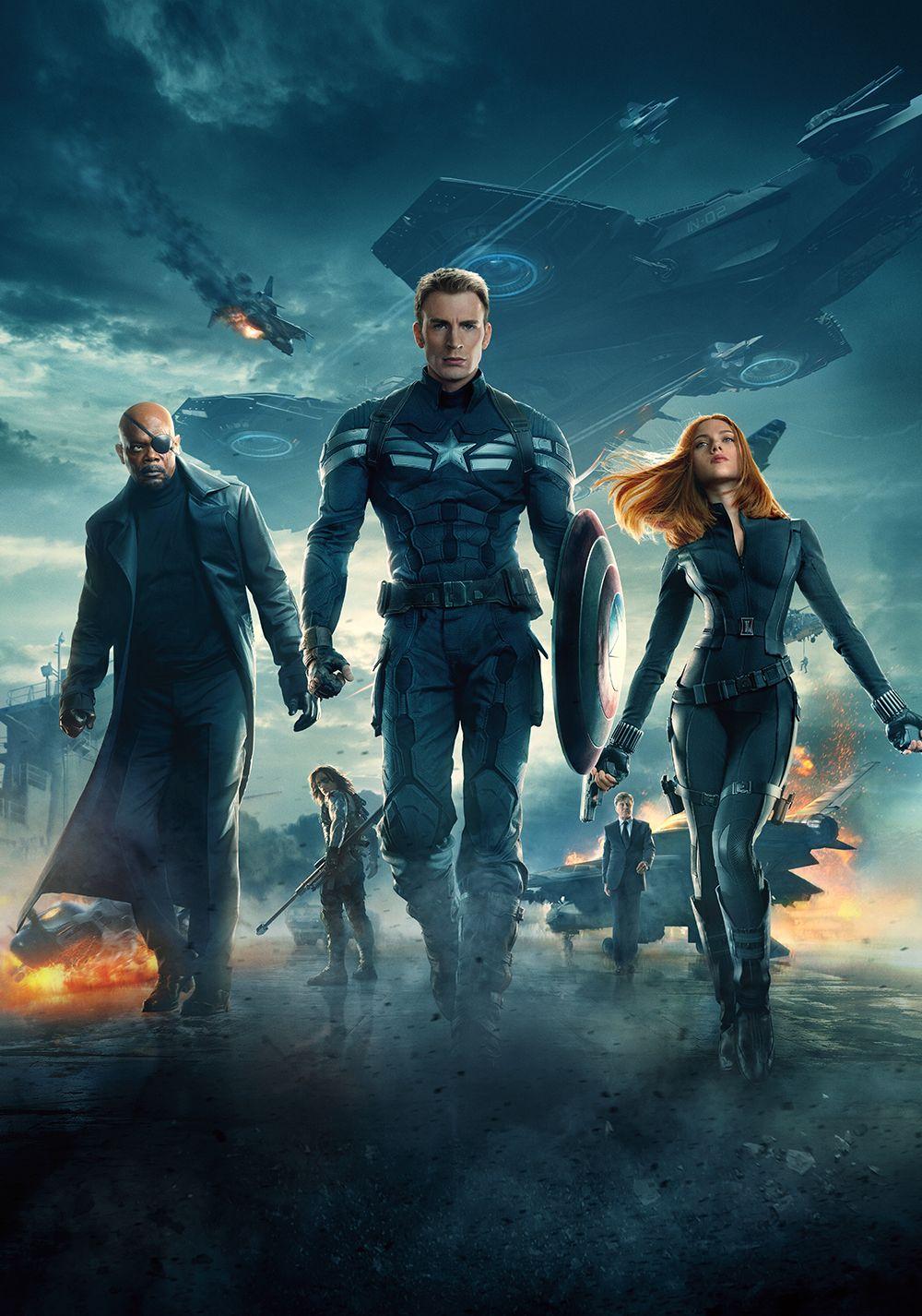 Movie Detail Fanart Tv Fanart Tv Winter Soldier Movie Marvel Movie Posters Captain America Winter