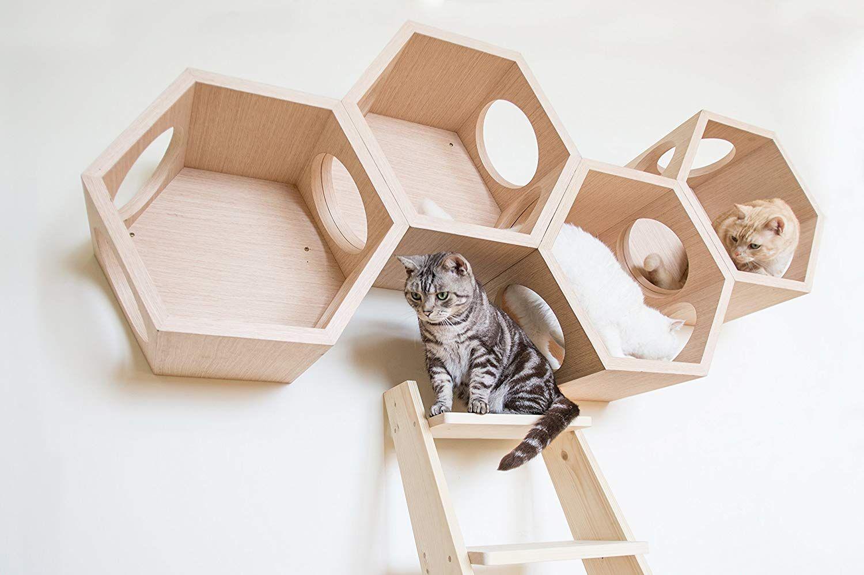 Cat tree CatTree pet cat cat climbing rack cat shelf cat
