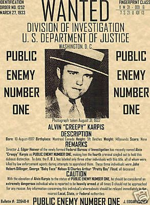 Wanted Poster Pertaining To Criminal Wanted Poster