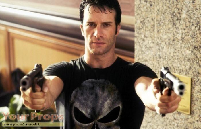 Who Is The Most Successful Box Office Superhero Thomas Jane The Punisher Movie Thomas Jane Punisher