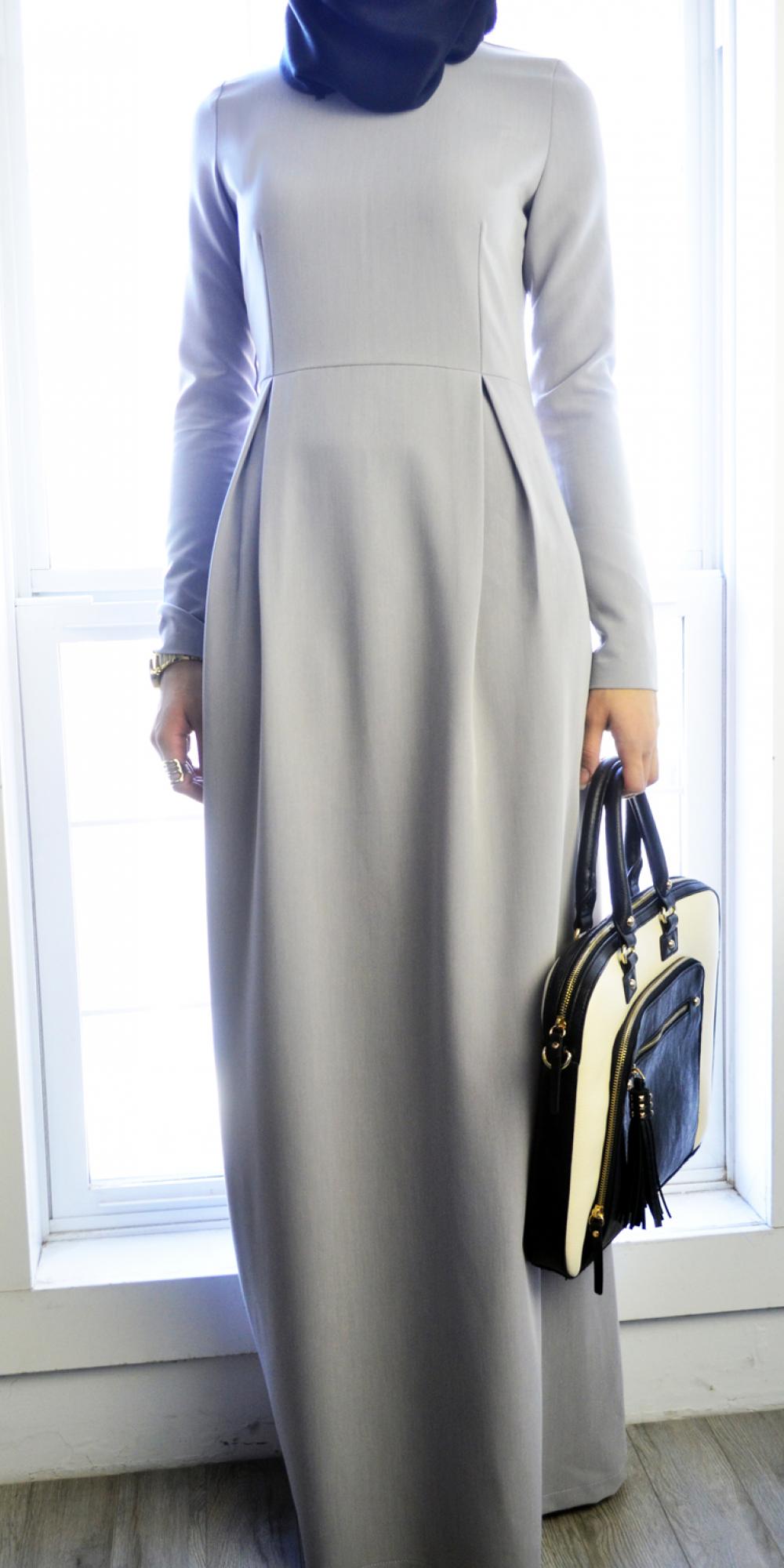 Styles of Islamic Dress