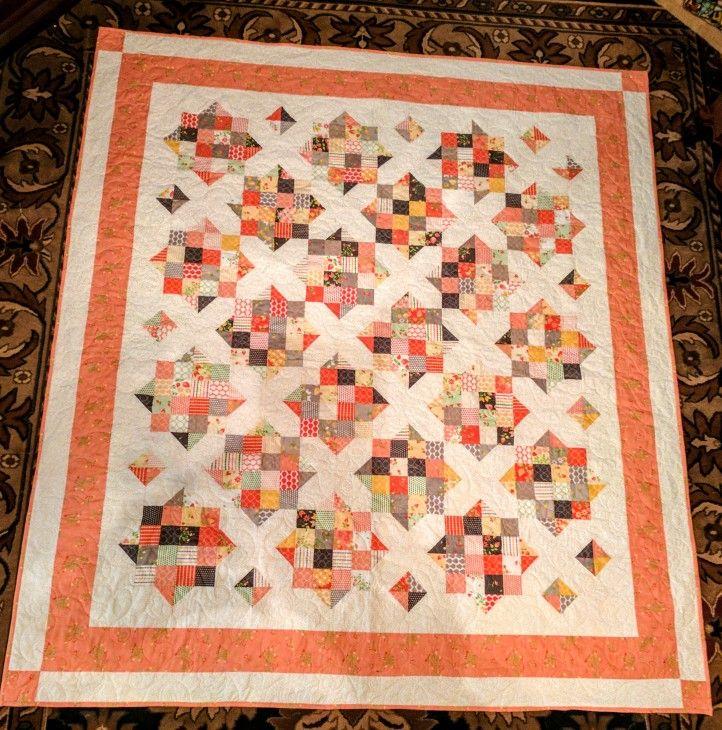 Goodnight Irene Quilt-pattern MSQC | My quilting | Pinterest : goodnight irene quilt - Adamdwight.com