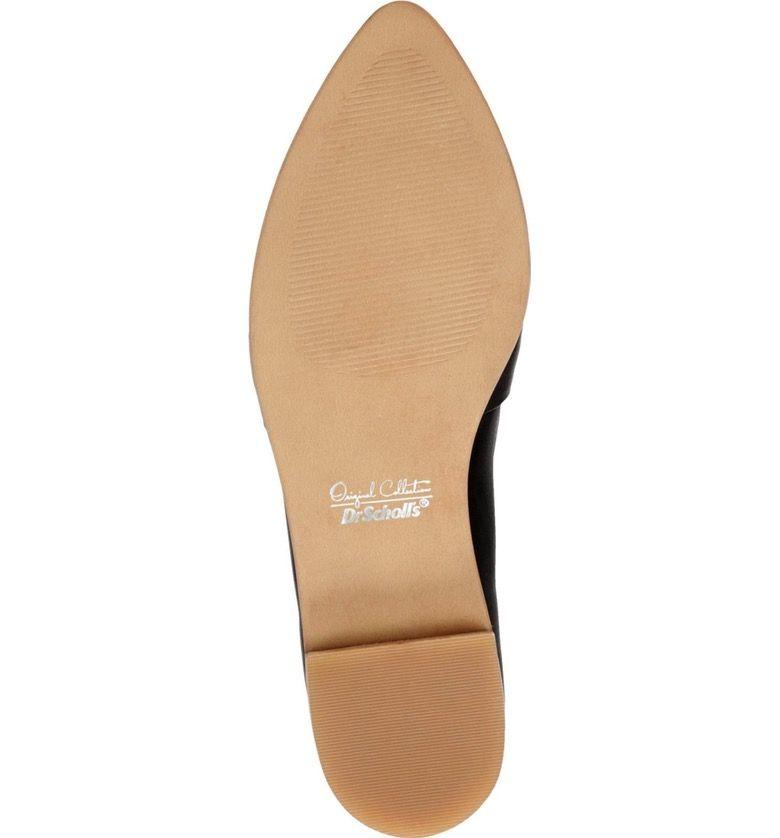 f69beceb8bd Main Image - Dr. Scholl s  Ashah  Pointed Toe Flat (Women)