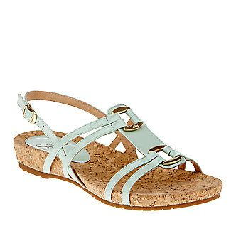 44db6271aa61 Born Sigge Women s BLACK Leather Sandals Flats
