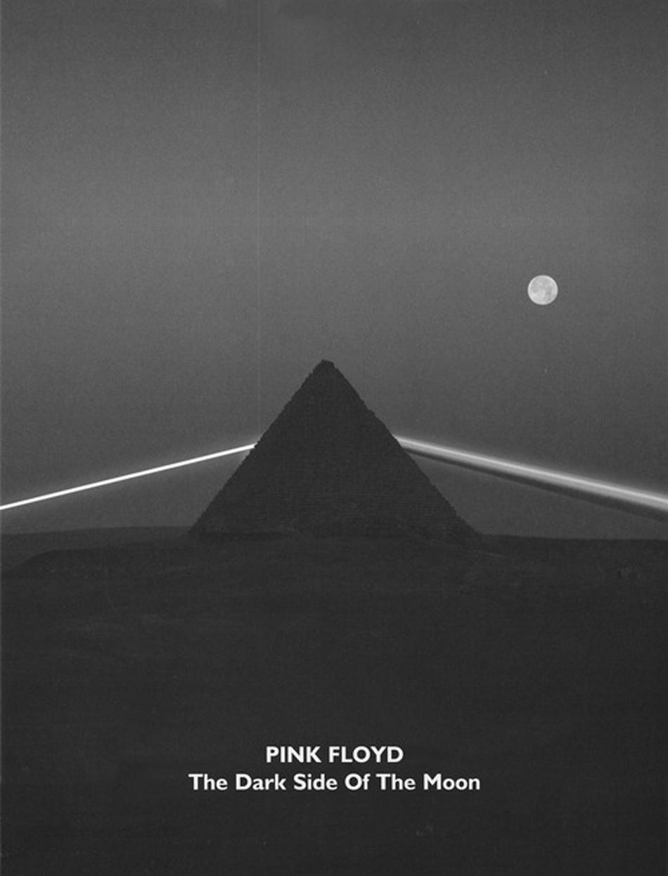 Pink Floyd Dark Side Of The Moon Posters Pinterest Pink