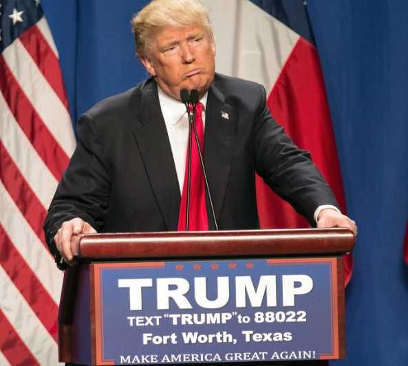 6 Reasons Donald Trump can't Win the General Political election