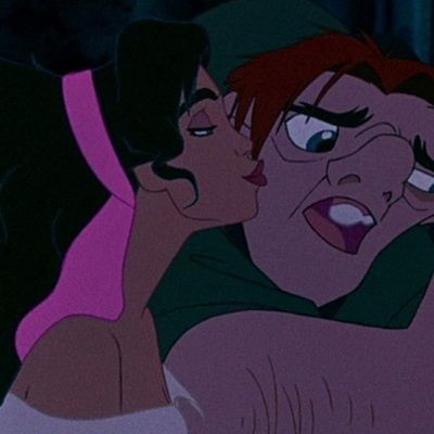 quasimodo and esmeralda relationship with god