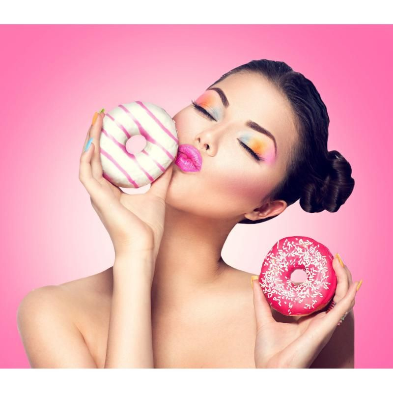 Beauty Fashion Food: Happy National Donut Day From Laser Skin & Wellness