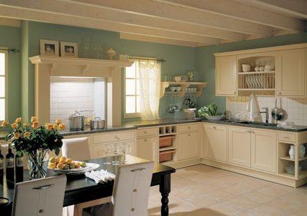 Skandinavische Landhausküche skandinavische landhausküche kitchen