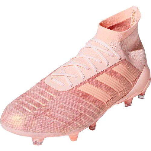 adidas Predator 18.1 from the Spectral Mode pack. Hot at www.soccerpro.com daf4b8ca248f7