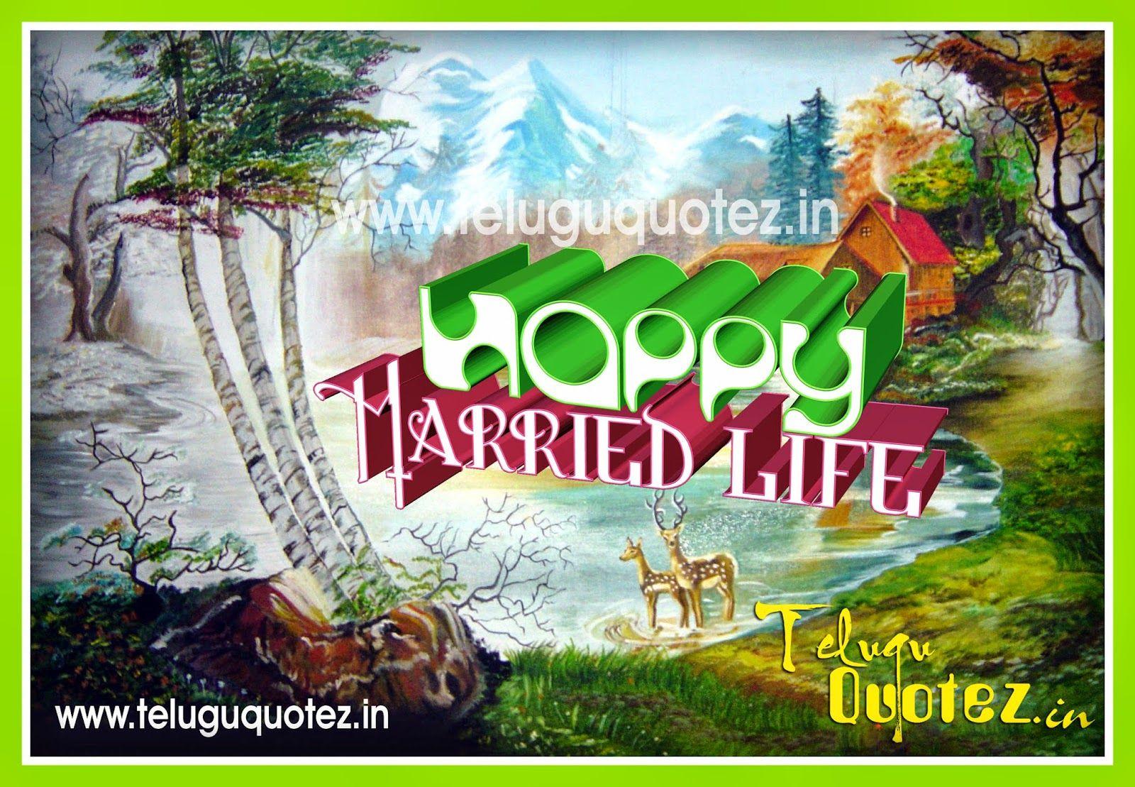 NaveenGFX Happy Married Life image