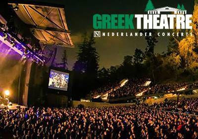 Los Angeles Parking | Greek Theatre > SP+ | Los Angeles
