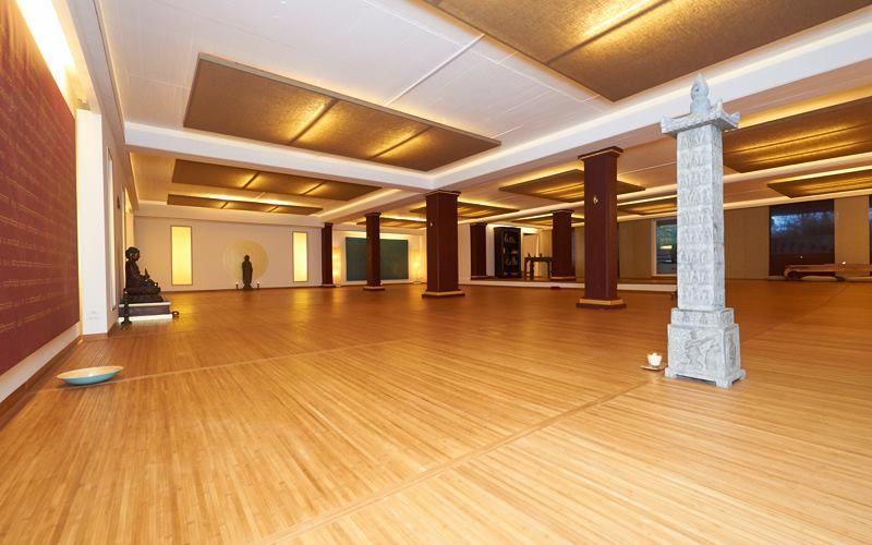 Narada Yoga Schule Erlangen Ralph Otto