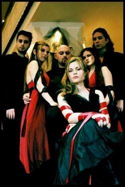 Interview : Christina Kalantzi & Thomais Chatzigianni - Dakrya (2008) - Femme Metal Webzine